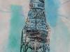 G-Turm-Radierung