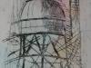 Radierung-Turm-1