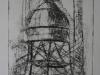 Radierung-Turm2